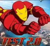 Железный человек:Iron Man 2