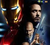 Железный человек:Железный человек 3