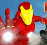 Железный человек:Железный человек 2