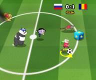Мультяшный чемпионат Европы по футболу 2016
