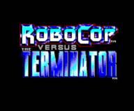 Робокоп против терминатора 3