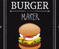 Бургер мейкер