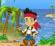Сокровище пирата Джейка