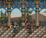 Игры стрелялки:Персидский лучник