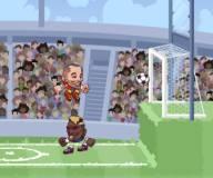 Арена головами Европейский футбол
