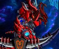 Трансформеры:Король ужасов