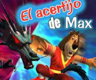 Макс Битва вопросами