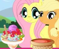 Мороженое Май литл пони