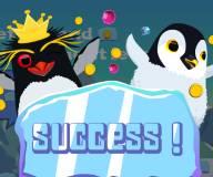 На двоих:Братья пингвины Охота за сокровищами