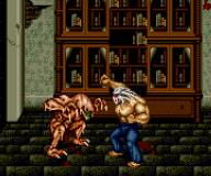 Драки:Splatterhouse 3