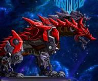 Трансформеры:Робот Цербер