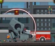 Роботы:Ярость металла