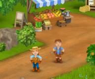 Фермерские деньки