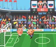 Спортивные головы Чемпионат 2