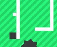 Игры для мальчиков:Квадрат в лабиринте