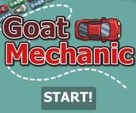 Игры для мальчиков:Козел механик