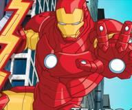 Железный человек:Железный человек Эра Альтрона