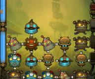 Роботы:Планета роботов