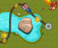 Беспредел на железной дороге