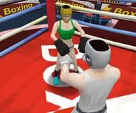 Бокс Олимпийские Игры
