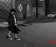 Игры стрелялки:Тяжелая жизнь преступного мира