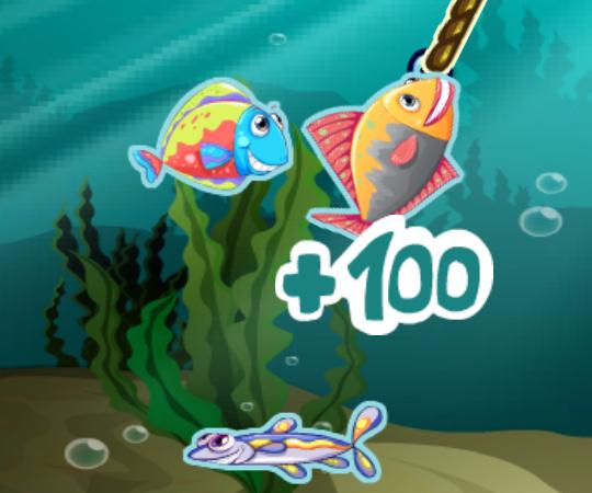 ам-ням рыбалка