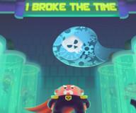 Игры для мальчиков:Я сломал время