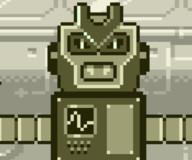 Роботы:Злой робот украл мою девушку снова