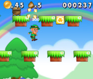 Игры Марио:Мир лепреконов