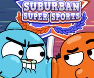 Спортивные игры Гамбола