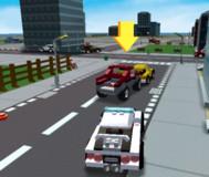 Игры лего:Лего Сити Мой сити 2