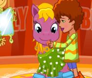 Пони:Милая пони Белла