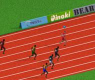 Бег на 100 метров олимпиада в Рио
