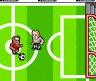 Бешеный футбол
