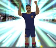 Забег ФК Барселона