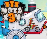 Мотоцикл 3 Экстрим | Moto X3m 3