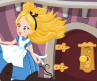 Алиса вернулась из Страны чудес