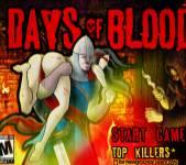 Убивалка с кровью