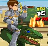 Бен 10:Битва на арене