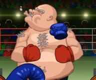 Суперзвезды бокса