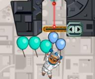 Игры Звездные войны:Амиго Панчо 8 Звезда смерти
