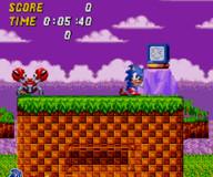 Соник:Sonic Mildness