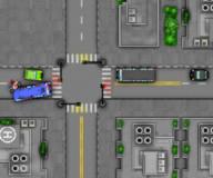 Игры гонки:Город аварий