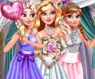 Свадебное селфи неввест