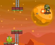 Игры стрелялки:Королевский солдат 2