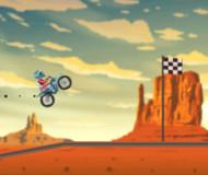 Игры гонки:Гонки на узкой трассе