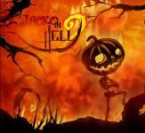 Хэллоуин в аду