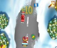 Игры лего:Лего Санта Клаус