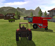 Ферма:Farming Simulator 2017