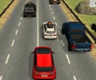 Игры гонки:Трафик рейсер